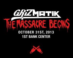 Grizmatik 1st Bank