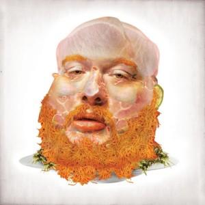 Action Bronson Spaghetti Beard
