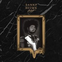 Danny Brown Old Album Art