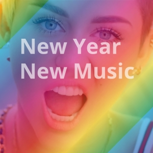 Miley New Year New Music