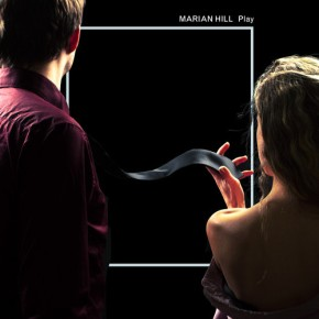 Marian Hill Play EP Album Art
